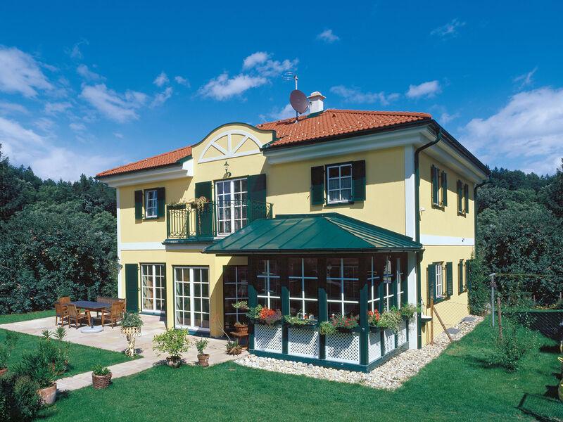 Prefabricated house Familie Stückler (S237)