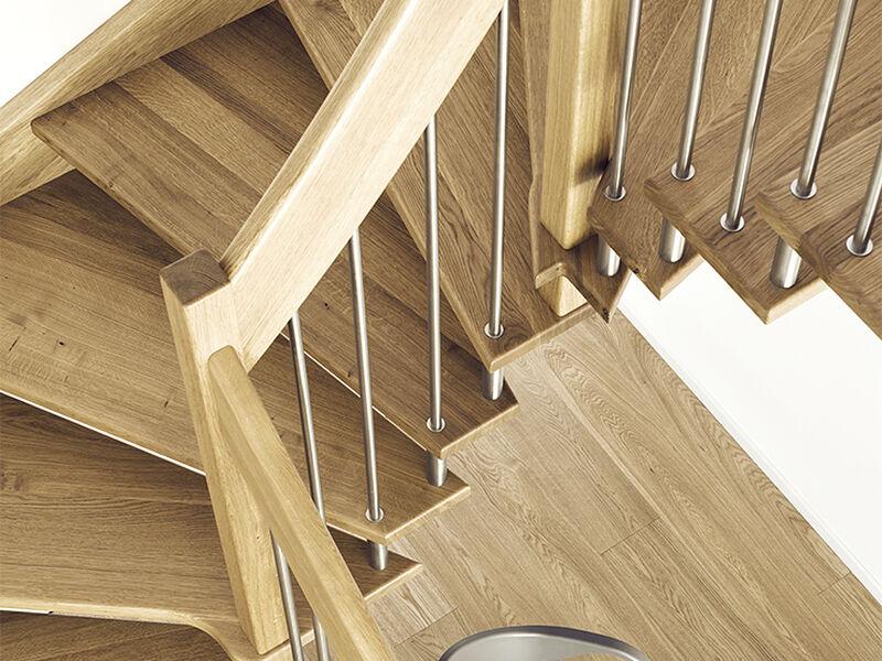 Prefabricated house famiglia Noseda
