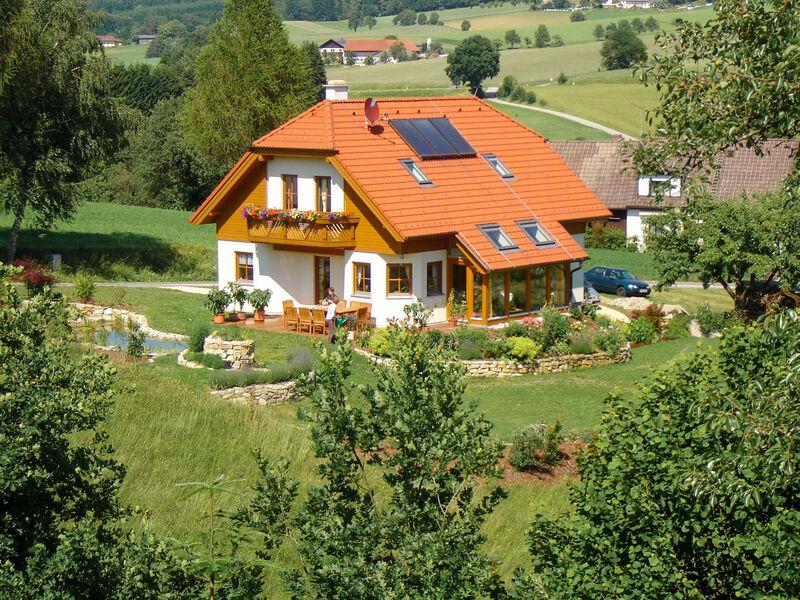 Prefabricated house Familie Leeb