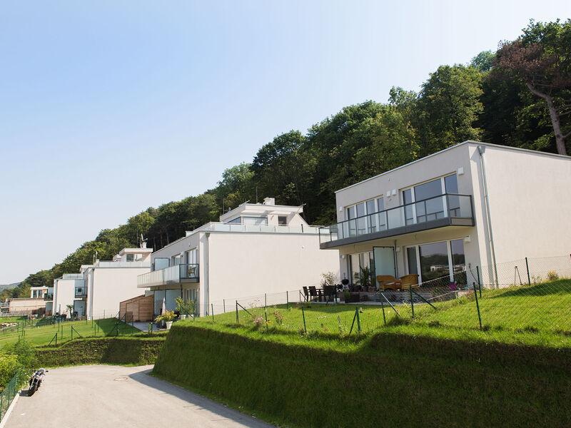 Prefabricated house Wohnanlage mit 30 Einheiten
