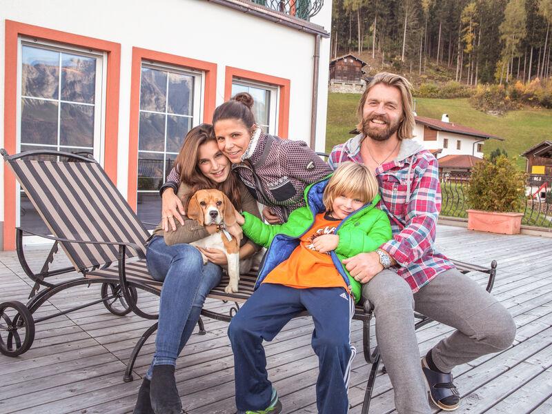 Maison préfabriquée Familie Horngacher