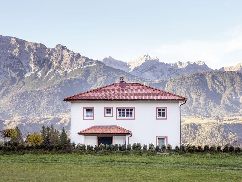 Casa prefabbricata in legno Familie Horngacher