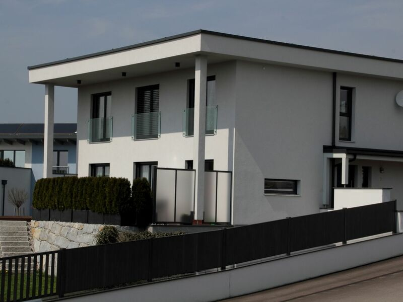 Prefabricated house Familie Schubert