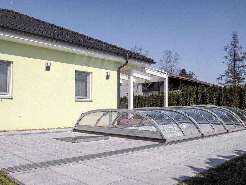 Prefabricated house Familie Helmi