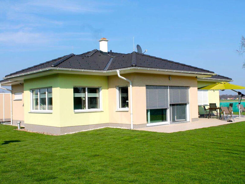 Prefabricated house Familie Cerny