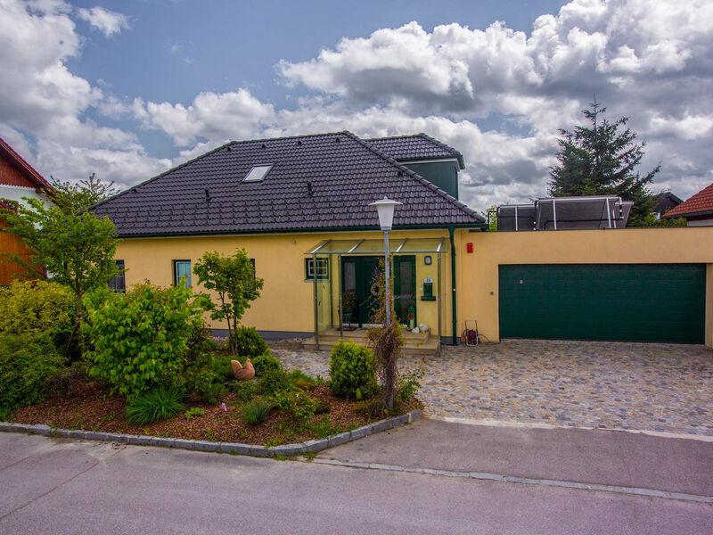 Prefabricated house Familie Ludwig