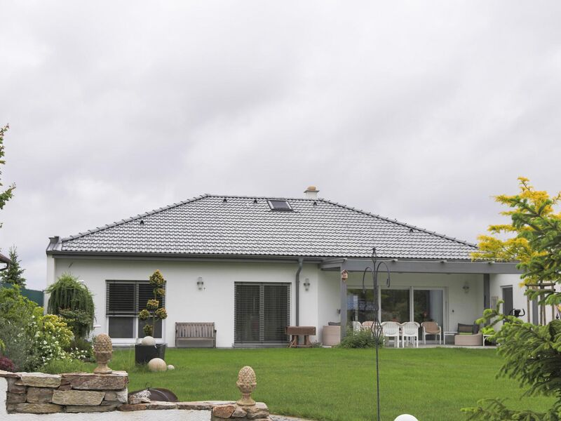 Prefabricated house Familie Weiss
