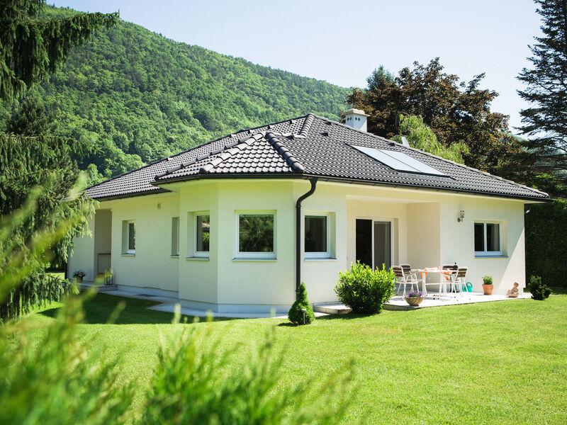 Prefabricated house Familie Ruff