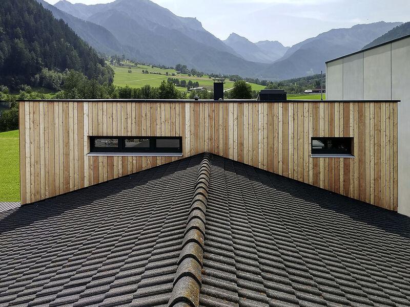 Prefabricated house Eldag