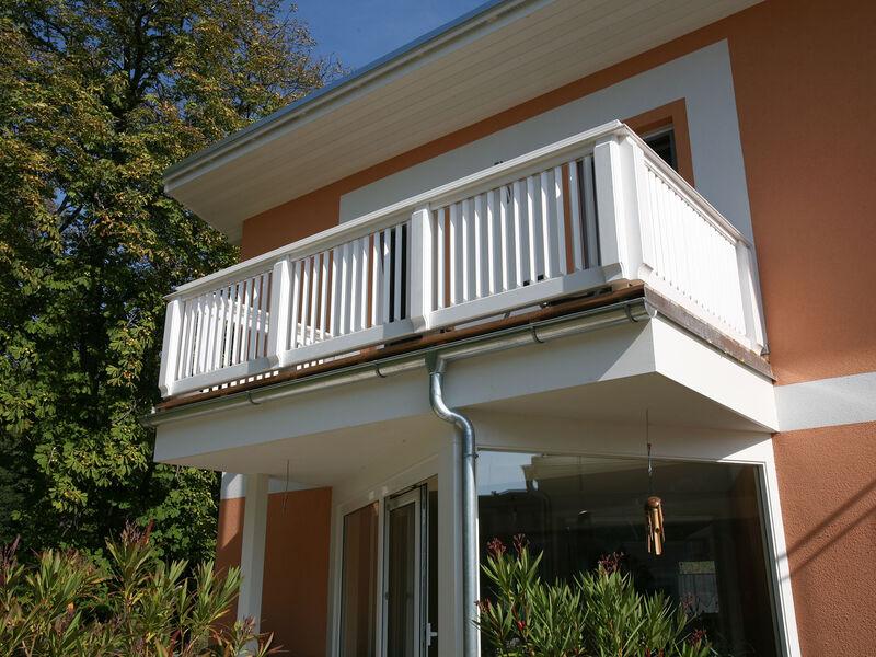 Fertighaus Doppelhaus-Anlage Sonnendorf