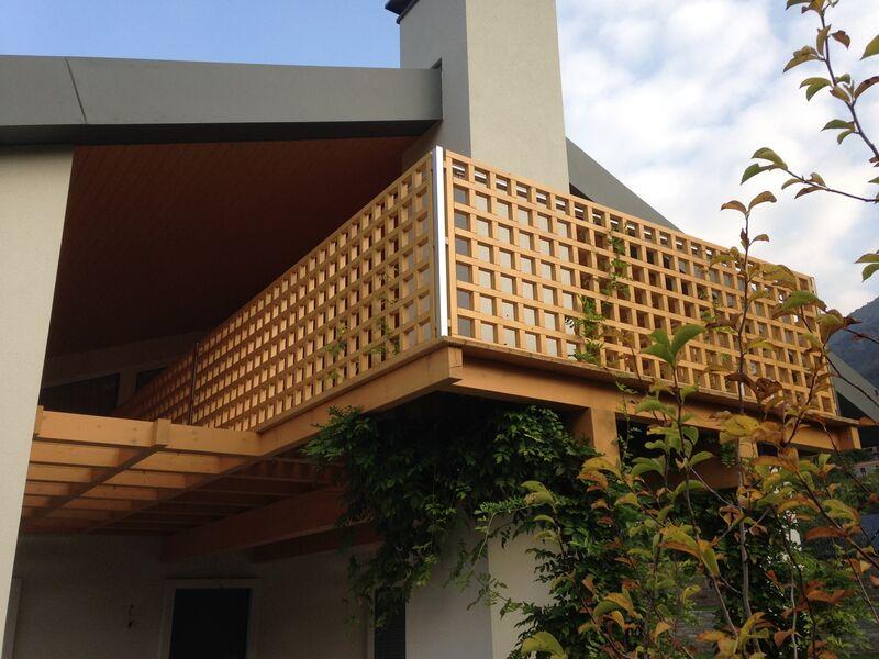 Prefabricated house famiglia Tellone