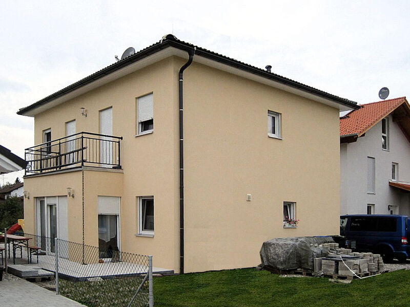 Casa prefabbricata in legno Familie Jonek