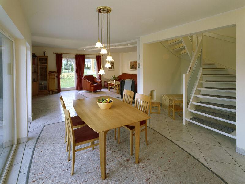 Prefabricated house Familie Richter-Dorfer