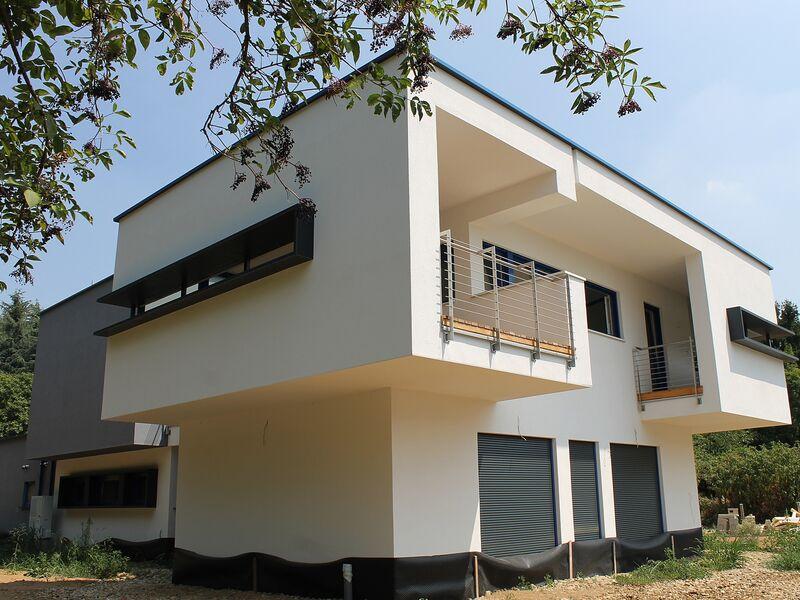 Prefabricated house famiglia Ronchi L.G.