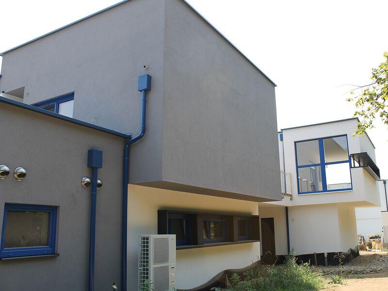 Maison préfabriquée famiglia Ronchi L.G.