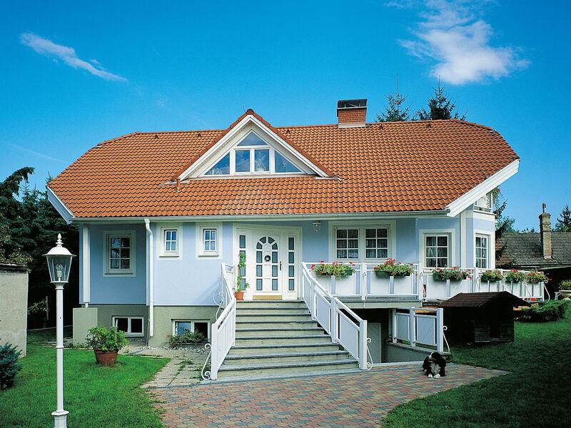 Maison préfabriquée Familie Ramberger