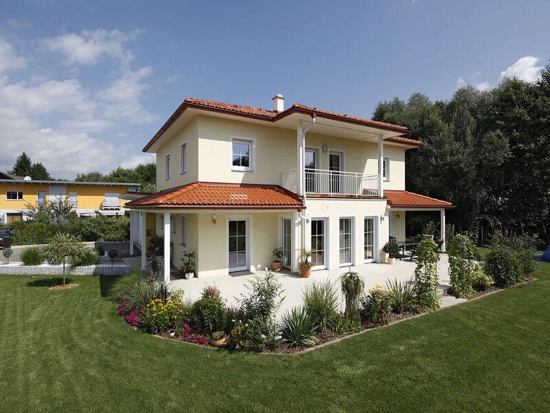 Prefabricated house Familie Joham