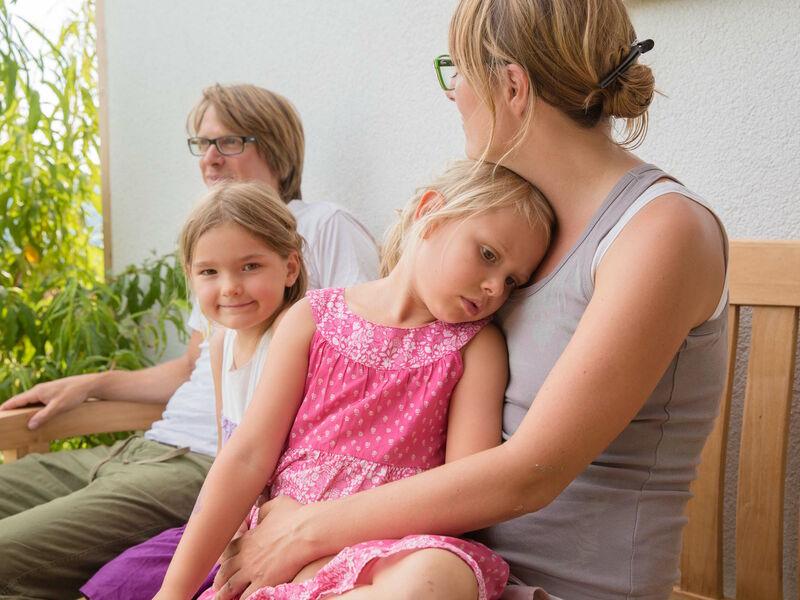 Fertighaus Familie Schatz-Greinig