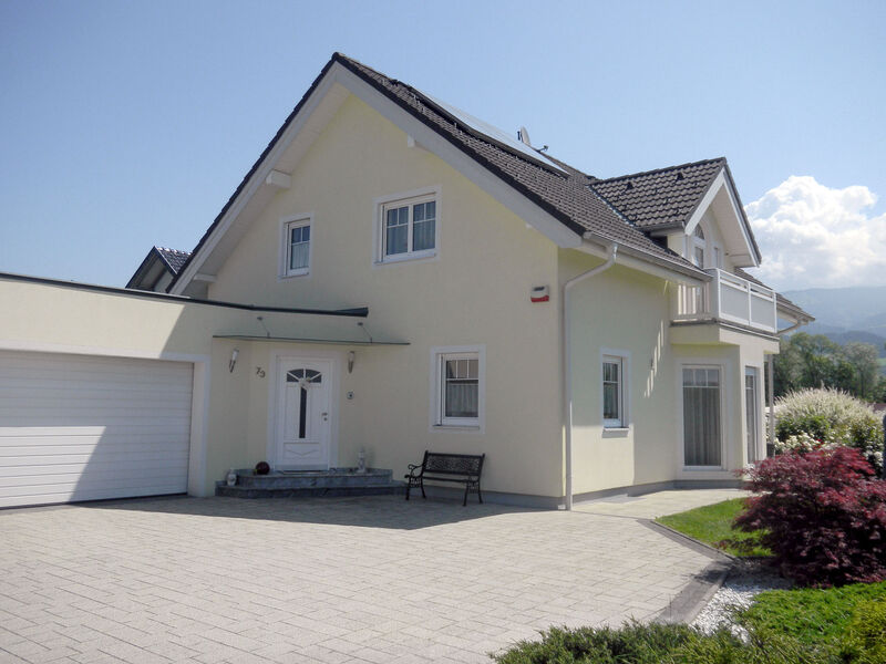 Prefabricated house Familie Kalcher