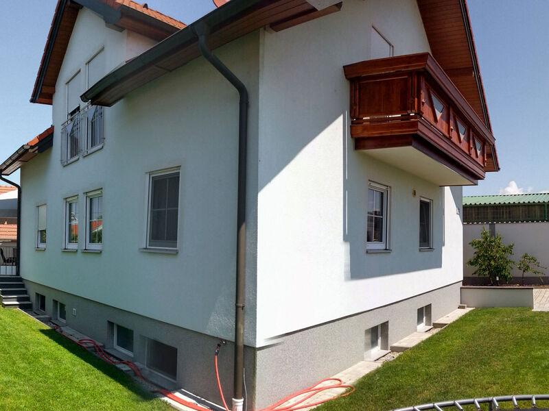Prefabricated house Familie Kaiser