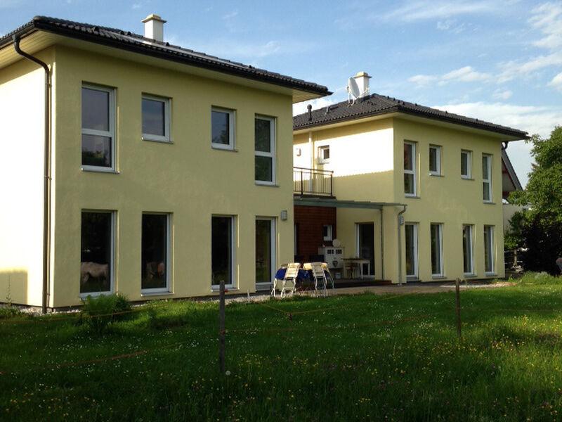 Prefabricated house Familie Schwendlinger