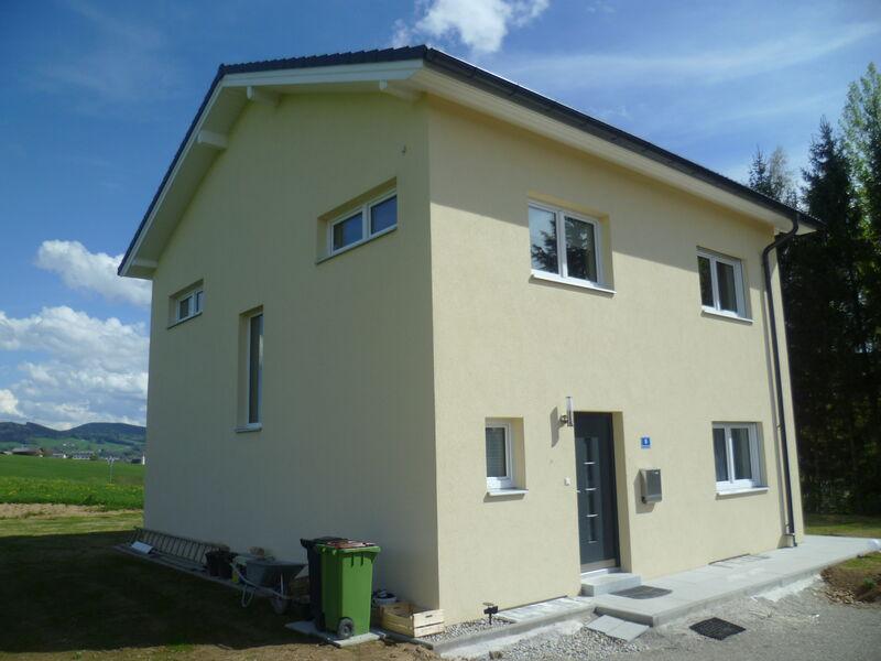 Prefabricated house Familie Seer