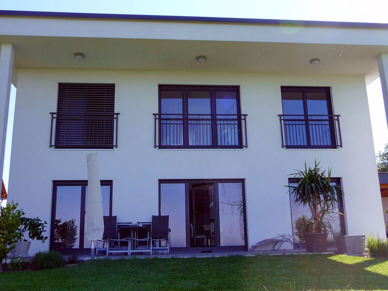 Prefabricated house Familie Bayer