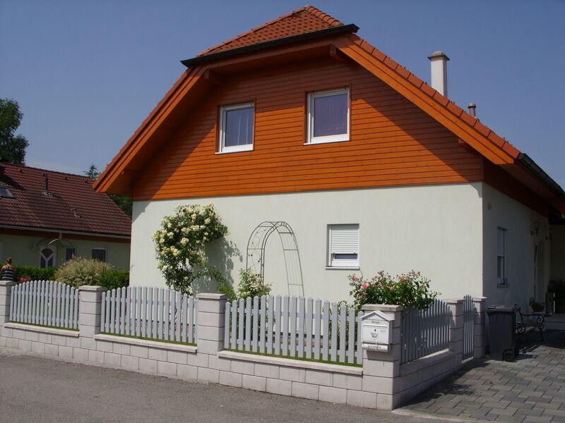 Prefabricated house Familie Schrottsberger