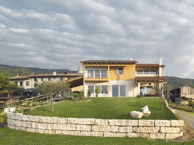 Casa prefabbricata in legno famiglia Sartor