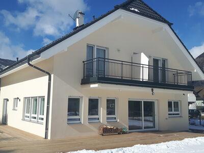 Casa prefabbricata in legno Skichalet am Katschberg