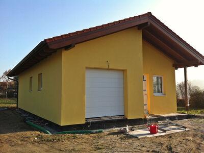 Maison préfabriquée famiglia Chittolini
