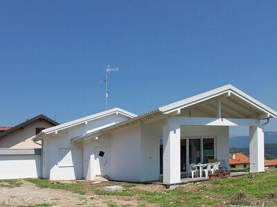 Maison préfabriquée famiglia Giussani