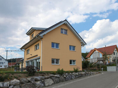 Prefabricated house Familie Lutz
