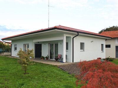 Maison préfabriquée famiglia Lodi Rizzini