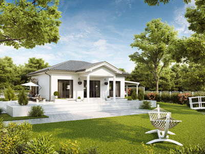 Prefabricated house Bungalow Five