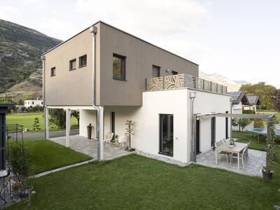 Prefabricated house Familie Brügger