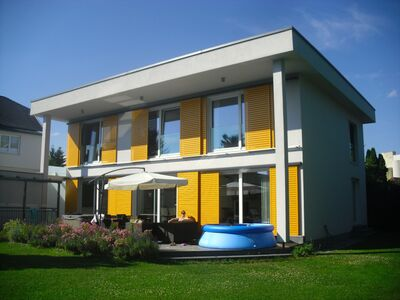 Prefabricated house Familie Wadauer