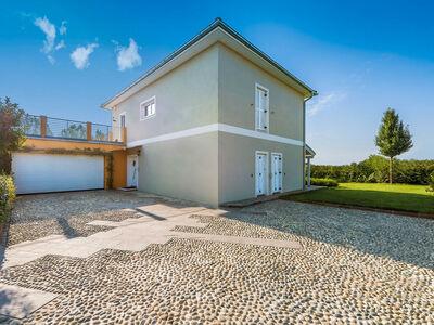 Prefabricated house famiglia Glauca Domus