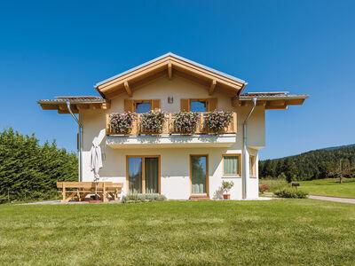 Prefabricated house famiglia Marchio
