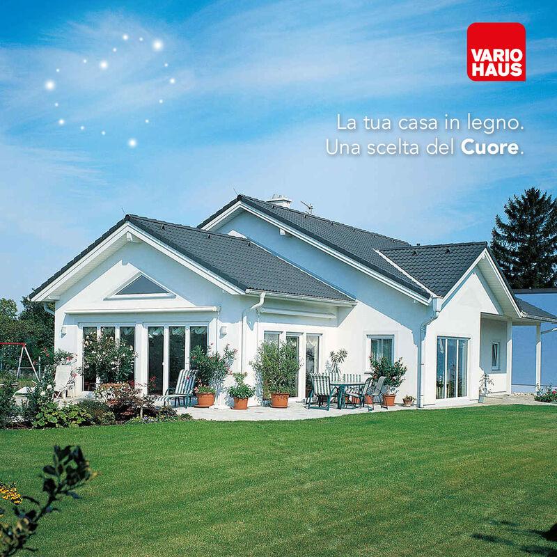 Mutuo per acquisto case in legno Vario Haus   VARIO-HAUS ...