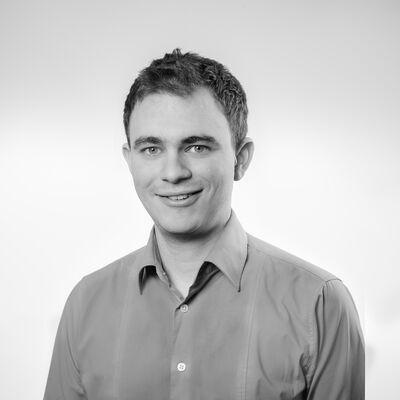 Daniel Gruber, M.A.