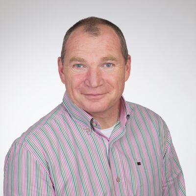Pierre-Alain Kaufmann