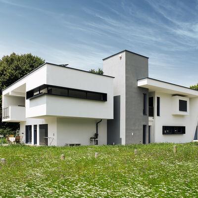"Fertighäuser Preis ""Linie Architects"""