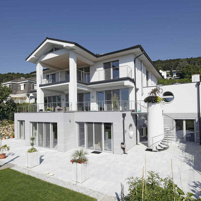 Bild Holzhäuser Preise für ein Haus der Linie Architects