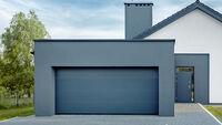 Garage oder Carport