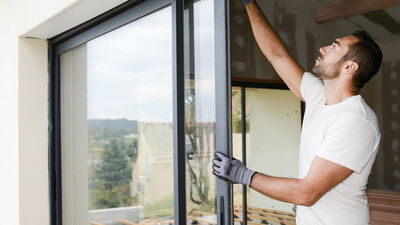 Fenster & Terrassentüren